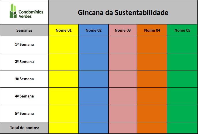 gincana-da-sustentabilidade-semana