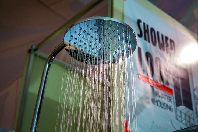 showerloop