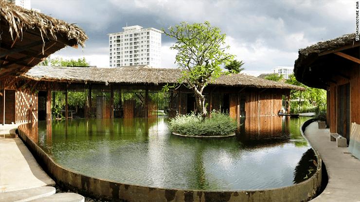 green-office-building-vietnã