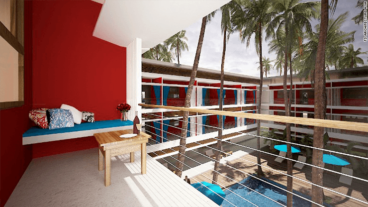 green-resort-bagan-myanmar