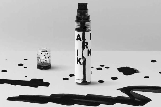 tinta-Air-Ink