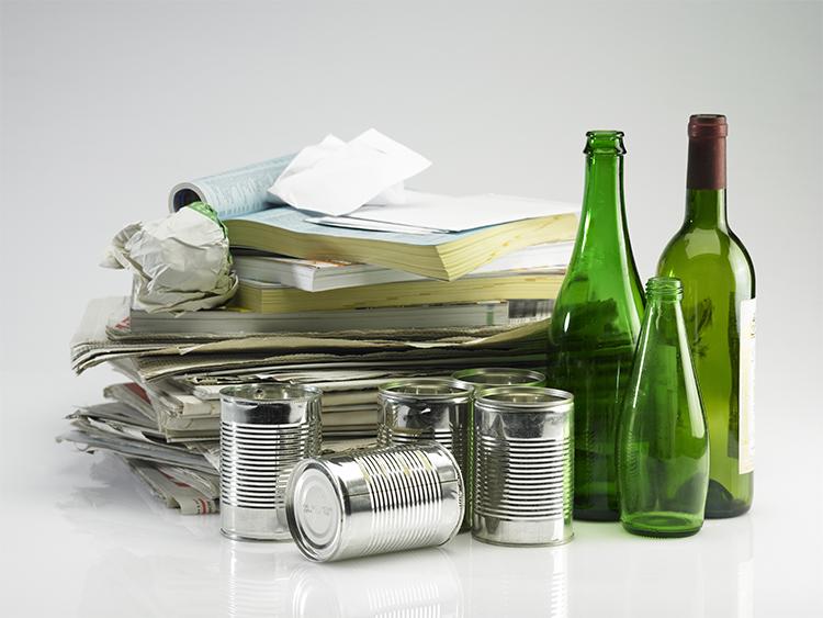 materiais-recicláveis