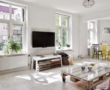Consejos sencillos para hacer de su casa un espacio más sustentable