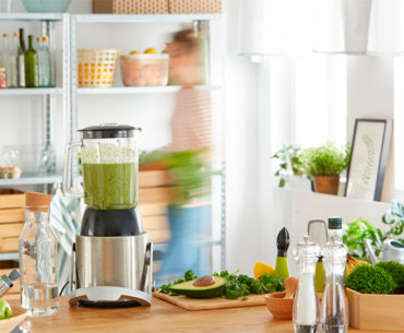 Descubra como dejar su cocina más verde