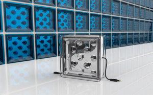 Blocos de vidro podem gerar energia para edifícios