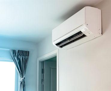 Use o ar-condicionado de forma responsável e economize