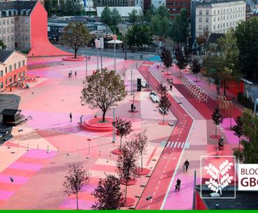 espaços públicos com participação popular