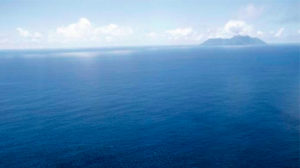 ¿Qué son las zonas muertas de los océanos?