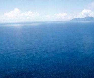 O que são as zonas mortas dos oceanos