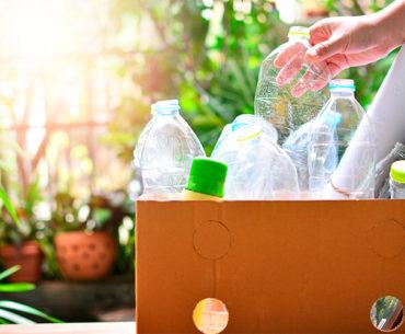 Como lidiar con la basura producida por el condominio
