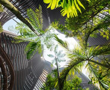 Brasil ocupa o 5º lugar no ranking mundial de construções sustentáveis