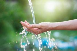Água: reaproveitar é o caminho