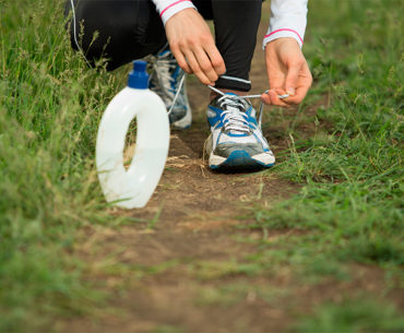 Plogging: atividade física que ajuda o meio ambiente