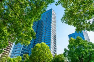 Edificações verdes são a melhor opção de negócio imobiliário