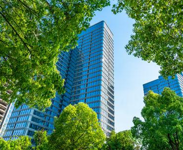 Construções verdes são a melhor opção de negócio imobiliário