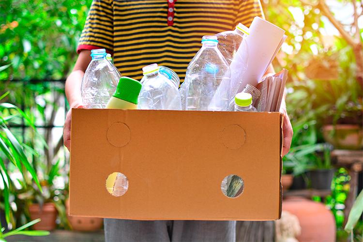 4 em cada 10 brasileiros não separam o lixo