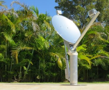 Sistema traz luz do sol para dentro de casa