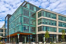 Construções verdes se destacam na geração de energia limpa