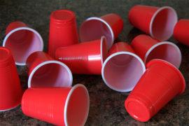 Plástico de utilização única: vamos repensar