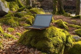 Computador ecológico é desenvolvido na Irlanda