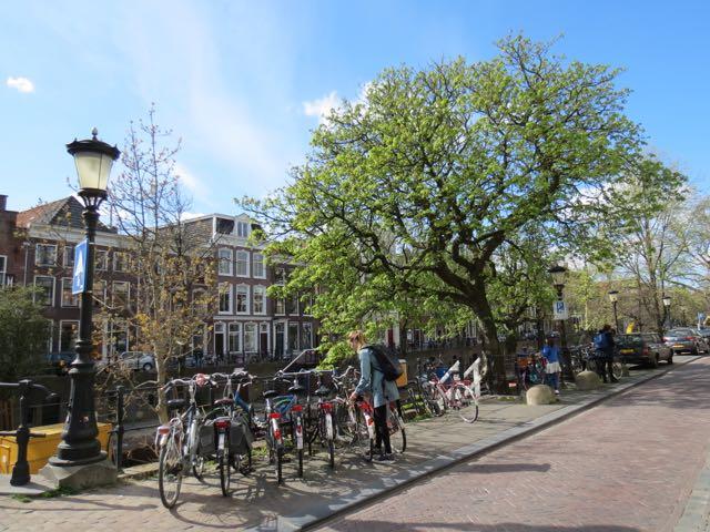 5 cidades mais amigáveis para os ciclistas
