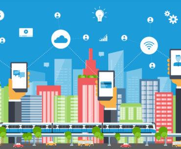 Como a tecnologia está construindo cidades mais seguras e sustentáveis?