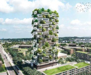 Construtoras investem mais na arquitetura sustentável