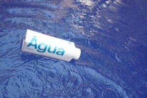 Startup brasileira lança embalagem sustentável para  água mineral