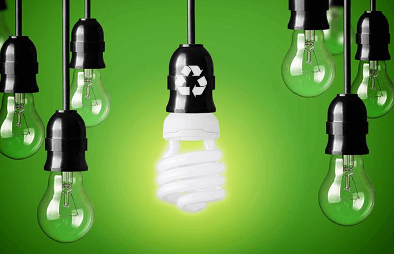 Iniciativa da Reciclus faz coleta de lâmpadas em condomínios do RJ