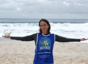 Confira a entrevista sobre o projeto SOS Lagoas, que estimula a educação ambiental no RJ