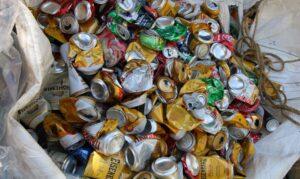 Brasil fecha 2020 entre os maiores recicladores de latas de alumínio