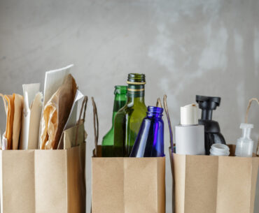 Do papel ao vidro: entenda como é feita a reciclagem de vários tipos de lixo