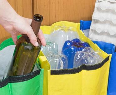 Vida sustentável: conheça 5 atitudes que ajudam a gerar menos lixo e reduzir gastos